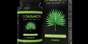 Saw Palmetto для мужчин
