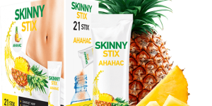Skinny Stix препарат для похудения