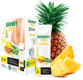 Skinny Stix – саше для похудения и очищения организма