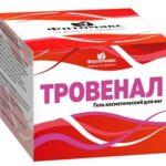 Тровенал — эффективное лечение варикозного расширения вен