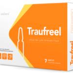 Реальные и отрицательные отзывы об ампулах Traufreel от грыжи