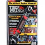 Реальные и отрицательные отзывы об универсальном гаечном ключе Tiger Wrench