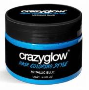 Реальные и отрицательные отзывы о временном креме Crazyglow для окрашивания волос