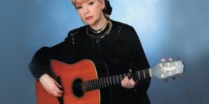 Жанна Бичевская
