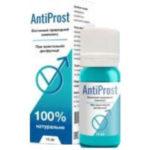 AntiProst поможет вылечить простатит и восстановить потенцию
