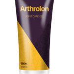 Arthrolon – гель для восстановления подвижности суставов