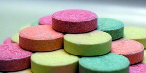 Ученые обнаружили и назвали новые «витамины долголетия»