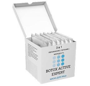 Botox Active Expert для омоложения кожи