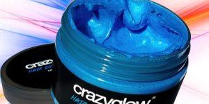 Crazyglow – крем-краска для создания разноцветных прядей
