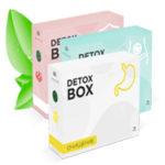 Detox Box: для быстрого похудения и восстановления организма