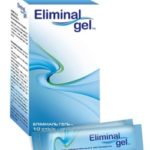 Eliminal Gel – комплекс для мягкого очищения организма