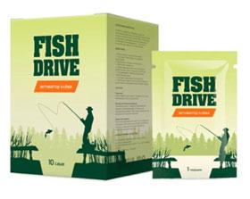 Приманка Fish Drive: незаменимый помощник для удачной рыбалки