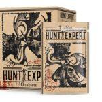 Hunt Expert приманка для копытных животных: уникальное средство без опасных химических ингредиентов!