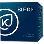 Kreox для здоровья поджелудочной железы