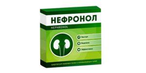 Нефронол от цистита: против воспаления, болей и частых позывов!