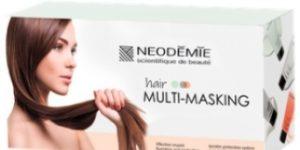 Neodemie – восстанавливающая маска для волос