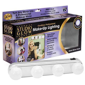 Studio Glow для макияжа