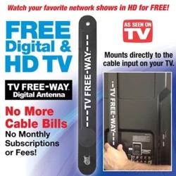 TV Free Way комнатная антенна