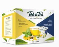 Tea n Tea