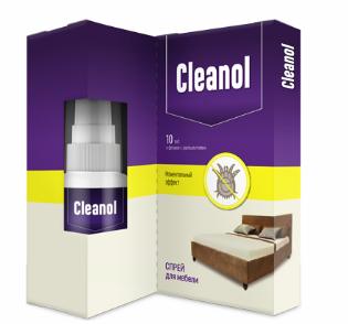 Cleanol
