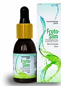 Реальные и отрицательные отзывы о комплексе Фруто Слим для снижения веса
