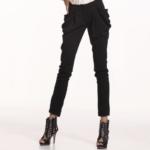 Какие женские брюки в моде 2019