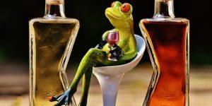Ученые выделили 5 типов алкоголиков