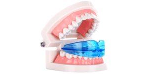 Dental Trainer для выравнивания зубов: подарит сияющую ослепительную улыбку без стоматологов и брекетов!