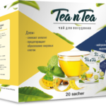 Чай TEA n TEA для ускоренного похудения или 5 ошибок похудения
