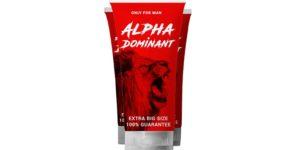 Alpha Dominant для увеличения пениса: действенное средство для улучшения мужского здоровья!