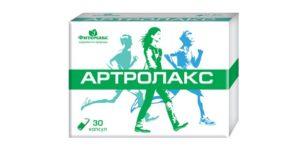 Артролакс для суставов: идите с легкостью по жизни!