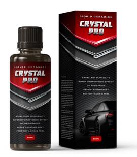 Crystal Pro для защиты от коррозии и гнили кузова