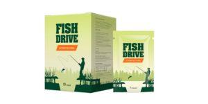 Fish Drive активатор клева для всех видов рыб: даже начинающий рыболов может увеличить свой улов!