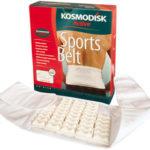 Kosmodisk Active – массажный пояс для лечения и расслабления спины