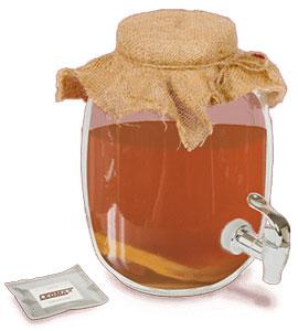 Чайный гриб Leomax – натуральное средство для оздоровления организма