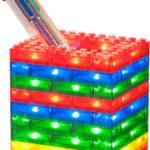 Light Stax – светящийся детский конструктор