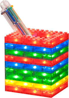 Light Stax детский конструктор