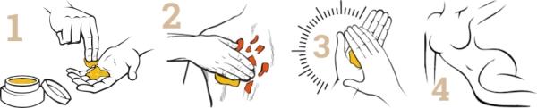 как пользоваться кремом