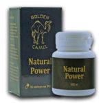 NaturalPower – стимулятор сексуальной энергии для мужчин
