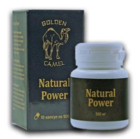 NaturalPower для потенции