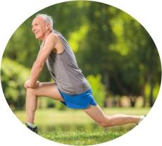 здоровые суставы результат применения