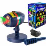 Реальные и отрицательные отзывы о лазерном проекторе Звездный дождь