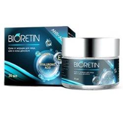 Реальные и отрицательные отзывы о креме Bioretin от морщин