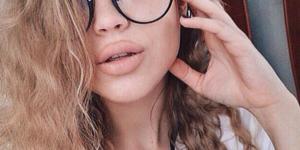 Модные очки в 2019