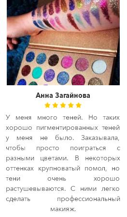 Cleof Cosmetics отзывы покупателей