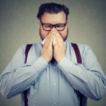 Как тяжесть гриппа и ОРВИ зависит от массы тела
