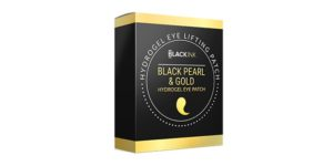 Black Ink патчи для глаз: уберет морщинки, восстановит здоровый цвет кожи!