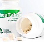 Шутабс (choutabs) таблетки для похудения
