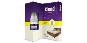 Cleanol от пылевых клещей: быстро и эффективно решает проблему!