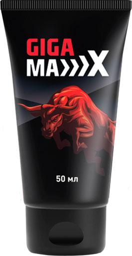 GigaMax – гель, способный увеличить половой член за 5 минут